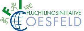 Logo Flüchtlingsinitiative Coesfeld